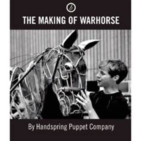 crackhead theater f working with the books 1000 images about handspring puppet company on