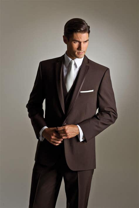 brown tuxedos and accessories vittorio menswear tuxedo