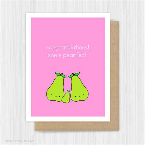 baby congratulations card shower gifts for new mom newborn