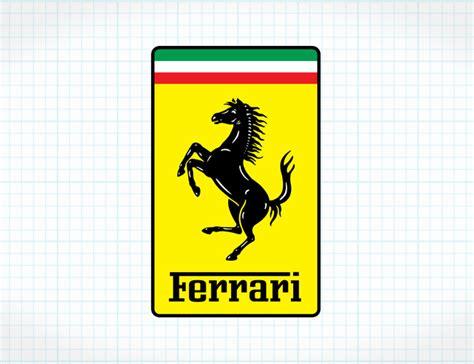 ferrari hood emblem an encyclopedia of automotive emblems