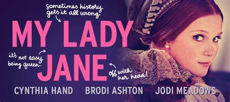 my lady jane 0062391763 my lady jane events