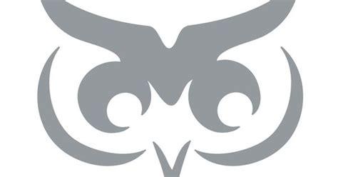 printable owl pumpkin template printable owl stencil coolest free printables pinteres