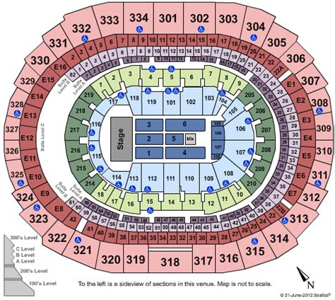 staples center floor plan staples center tickets los angeles