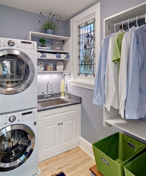 Laundry Rooms High Efficiency High Style Laundry Rooms