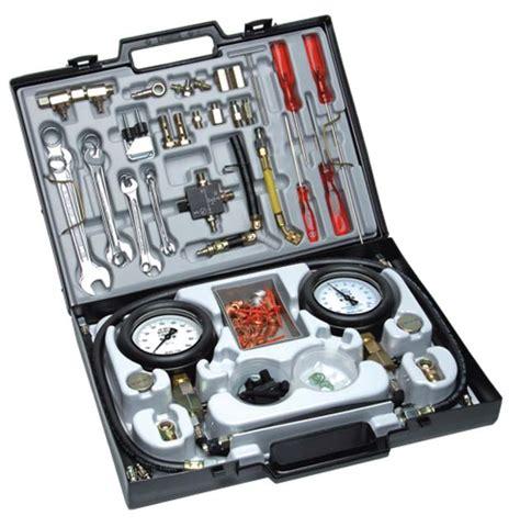 Bosch Jetronic Pressure test kit