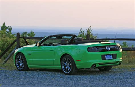 2014 Ford Mustang Prices Reviews 2014 Ford Mustang Overview Cargurus