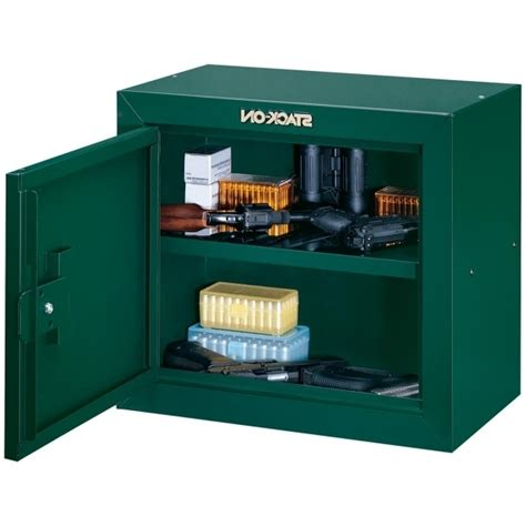 Ammo Storage Cabinet Remarkable Stack On Pistol Ammo Security Cabinet 616692 Gun Cabinets Ammo Storage Cabinets