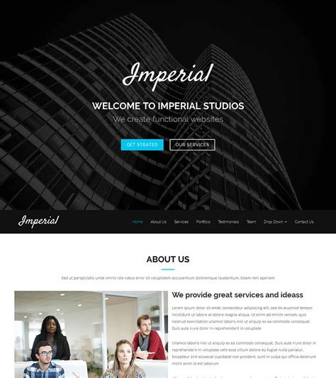 bootstrap themes free pink free bootstrap themes and website templates