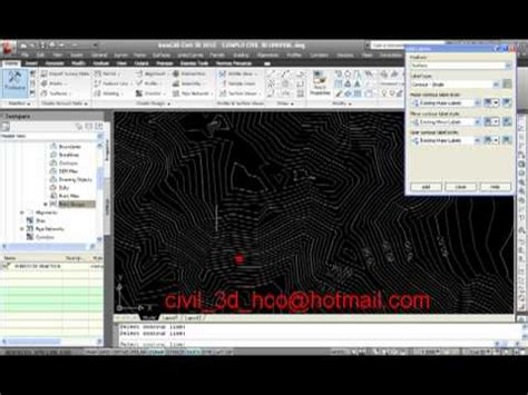 tutorial autocad civil 2010 descargar tutorial autocad civil 3d 2010 consninge