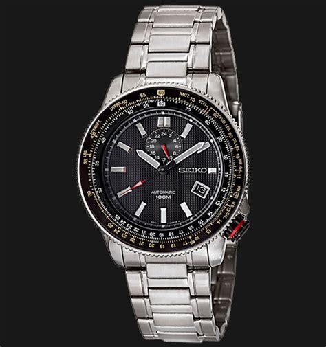 Jam Tangan Pria Expedition Original 005 seiko automatic ssa005k1 jamtangan