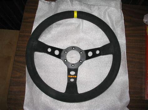 Rally Steering Wheel For Sale For Sale Momo Rally Steering Wheel Pelican Parts