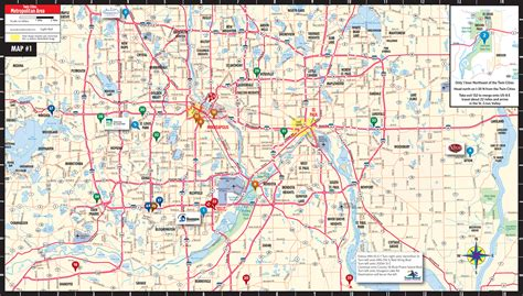 map of minneapolis cities metro area pictures to pin on pinsdaddy