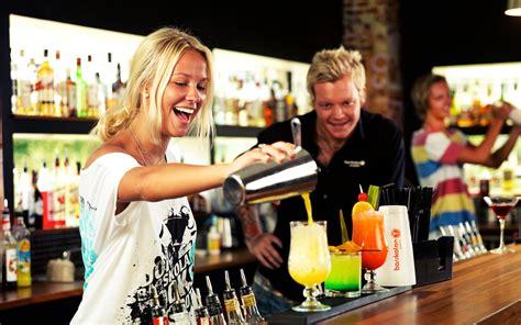 image gallery bartender