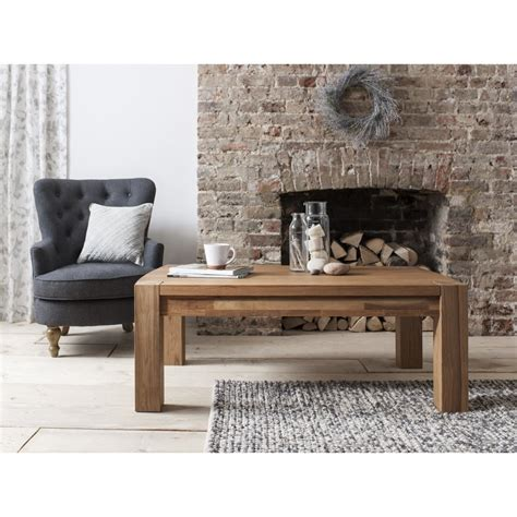 Oak Living Room Furniture Sets Coffee Table Vermont In Oak Living Room Sets Vermont