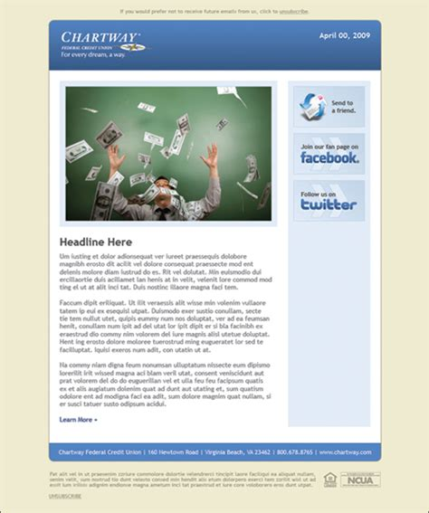 Credit Union Website Template Momentum Design Studio Moving Brands Forward Crozet
