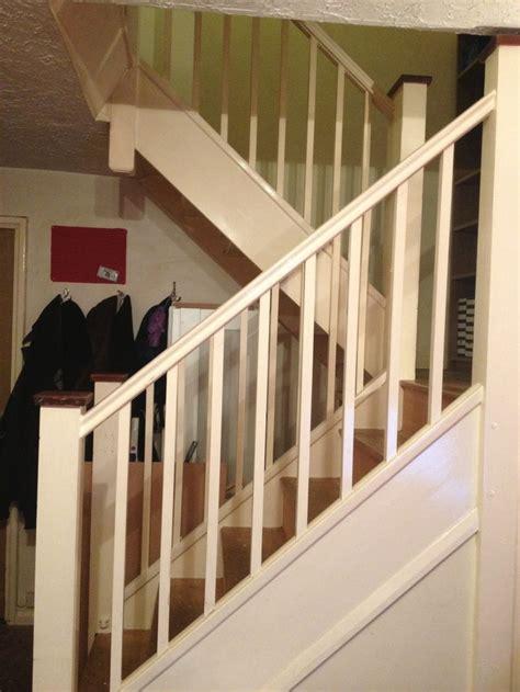 u shaped stairs my u shape staircase no 5