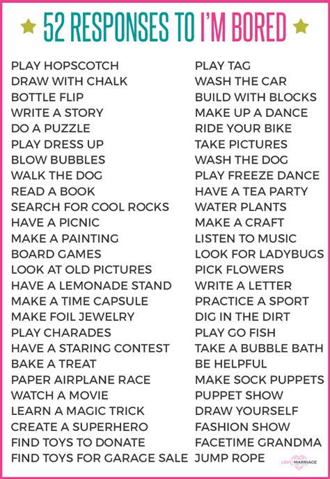 printable puzzles to do when bored 52 responses to quot i m bored quot activities kid activities
