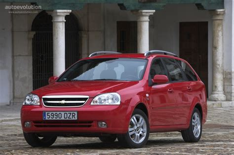 how can i learn about cars 2007 chevrolet suburban 1500 electronic throttle control chevrolet nubira lacetti wagon specs 2004 2005 2006 2007 2008 2009 autoevolution