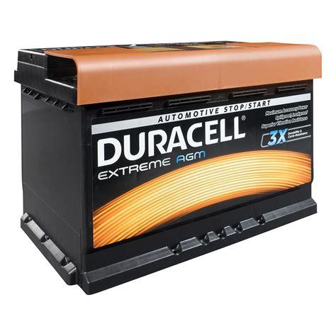 duracell car battery charger duracell 096 de70 agm car battery www