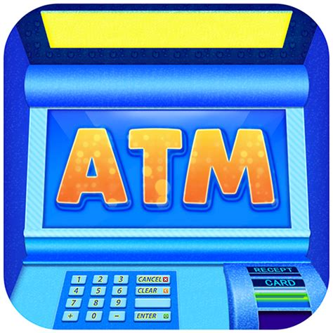 How To Withdraw Money From Amazon Gift Card - amazon com atm simulator cash and money how to use an atm withdraw money credit