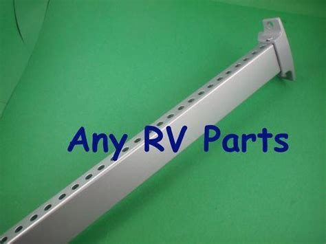 rv awning arm replacement dometic a e 3313333001s rv awning inner arm assembly satin