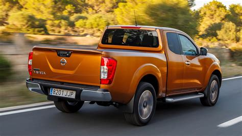 nissan np300 navara nissan np300 navara 2016 review by car magazine