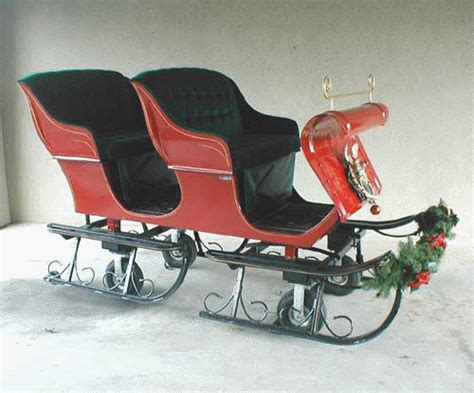 28 best reindeer sleigh for sale christmas lighted