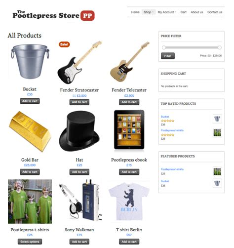 tutorial online shop wordpress woocommerce tutorial build your own online shop with