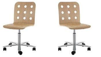 ikea sillas oficina ni os sillas de escritorio ikea comprar 2 0