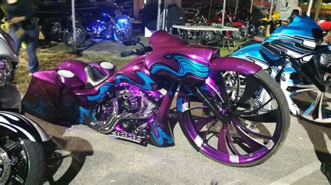 light up motorcycle the light up motorcycle at myrtle bike week td customs