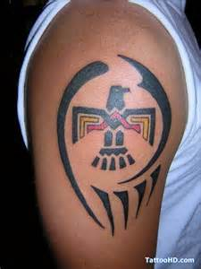 tribal army tattoos eagle images designs