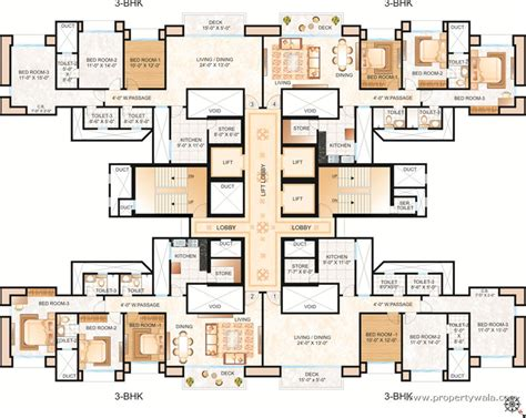 plot plans hiranandani estate rodas enclave hiranandani