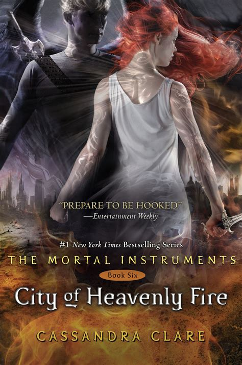 Novel Mortal Instruments City Of Heavenly shadowhunters quot city of heavenly quot the owl