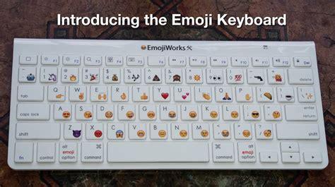 emoji keyboard pc the keyboard emoji lovers want kiss 102 3 winnipeg