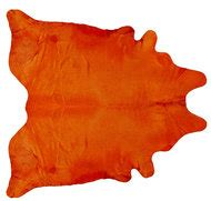Coloured Cowhide Rugs Cowhide Rugs For Sale From 358 Delivered Free