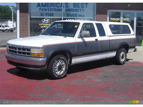 1993 dodge dakota specs 1993 dodge dakota 4x4 v8 specs autos post