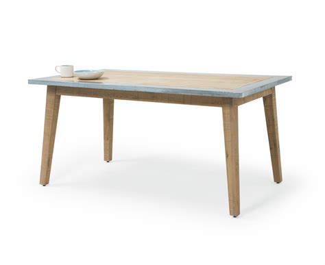 tables for kitchen zinc table wooden dining table loaf