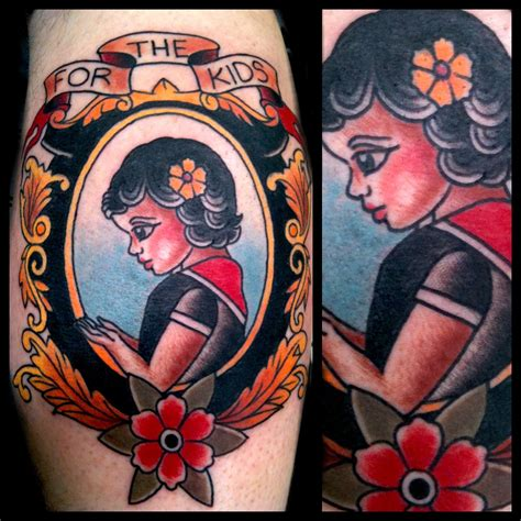 tattoo columbia mo gabe garcia iron tiger