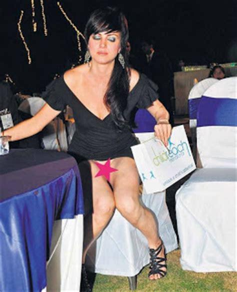 yana gupta pantyless telugu south
