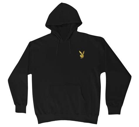 Custom Sweater Hoodie Jumper Sablon Sweater Sablon Hoodie Jumper bunny custom black hooded sweater hoodie new gold bunny ebay