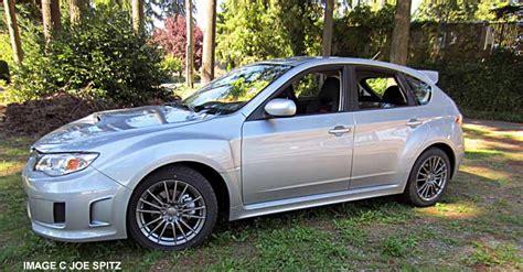 subaru wrx hatch silver 2014 subaru wrx hatchback silver google search want