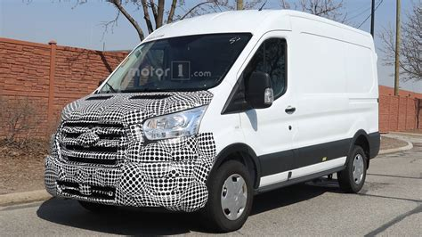 2019 Ford Transit by 2019 Ford Transit Motavera