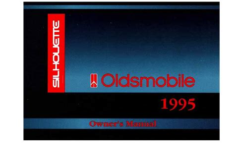 small engine service manuals 1995 oldsmobile silhouette windshield wipe control service manual 1995 oldsmobile silhouette maintenance manual 1995 chevy lumina olds