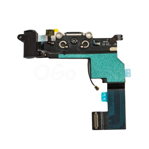 Connector Charger Iphone 4g Ori original charging dock flex cable for iphone se replacement wholesale ogo deal