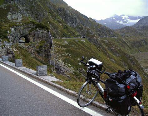 Motorrad Oder Velofahren by Enjoy Your Bicycle