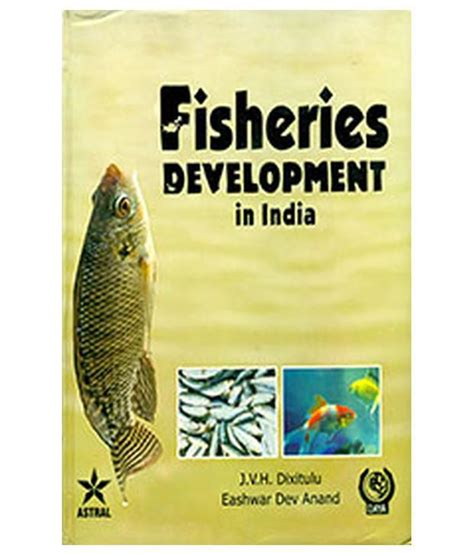 Mba In Product Development In India by Fisheries Development In India Buy Fisheries Development