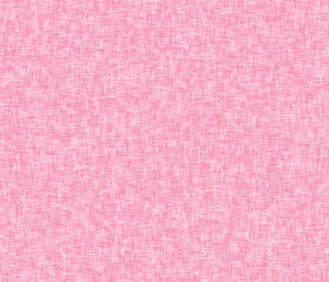 candy pink pink linen  linen texture solid fabric