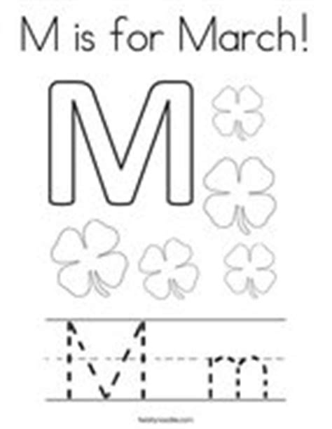 March Color By Number Coloring Page Twisty Noodle Color By Number One Marching With Picture