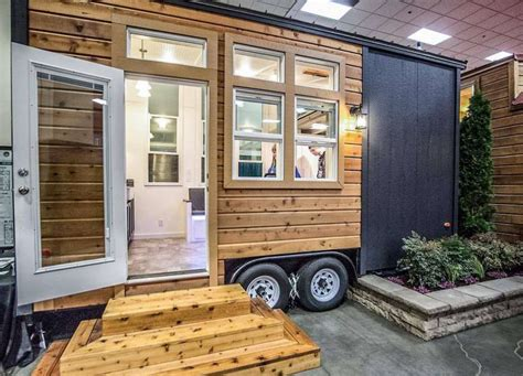 Small Homes Bay Area Could You Live In 200 Square Local Company Builds