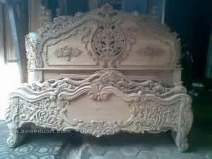 Kursi Tamu Arimbi Jati Kursi Minimalis Dipan Sofa Meja Rak dipan ranjang tempat tidur racoco ukiran kayu jati